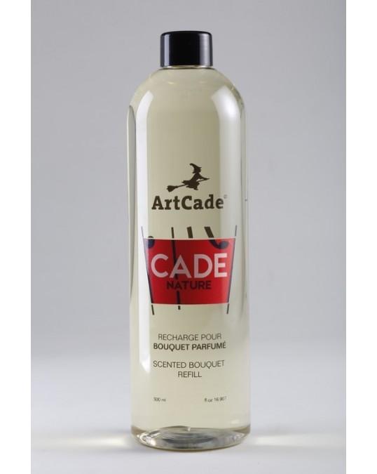 Recharge de 500 ml Cade Sauvage