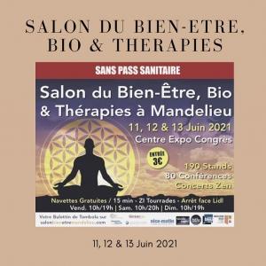 Venez nous rencontrer les 11,12 & 13 Juin au Salon du Bien-être Bio & Thérapies au Centre Expo Congrès de Mandelieu ☀️Le salon leader des Alpes Maritimes avec plus de 170 exposants répartis sur 4000 mètres carrés, vous accueille cette année SANS PASS SANITAIRE 🔝On a hâte de vous y retrouver 😃 _________________________________________________ #Artcade #Boisdecade #Artisanat #Artisanatfrancais #Creationfrancaise #Ecoresponsable #Ecofriendly #Original #Authentique #Naturel #Brut #Passion #Fragrance #Madeinfrance #Nimes #Provence #Since1992 #Mandelieu #Mandelieulanapoule #Salonbienetrebioettherapies